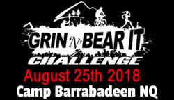 Grin n Bear It Challenge