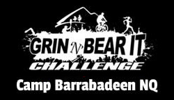 Grin n Bear It Challenge